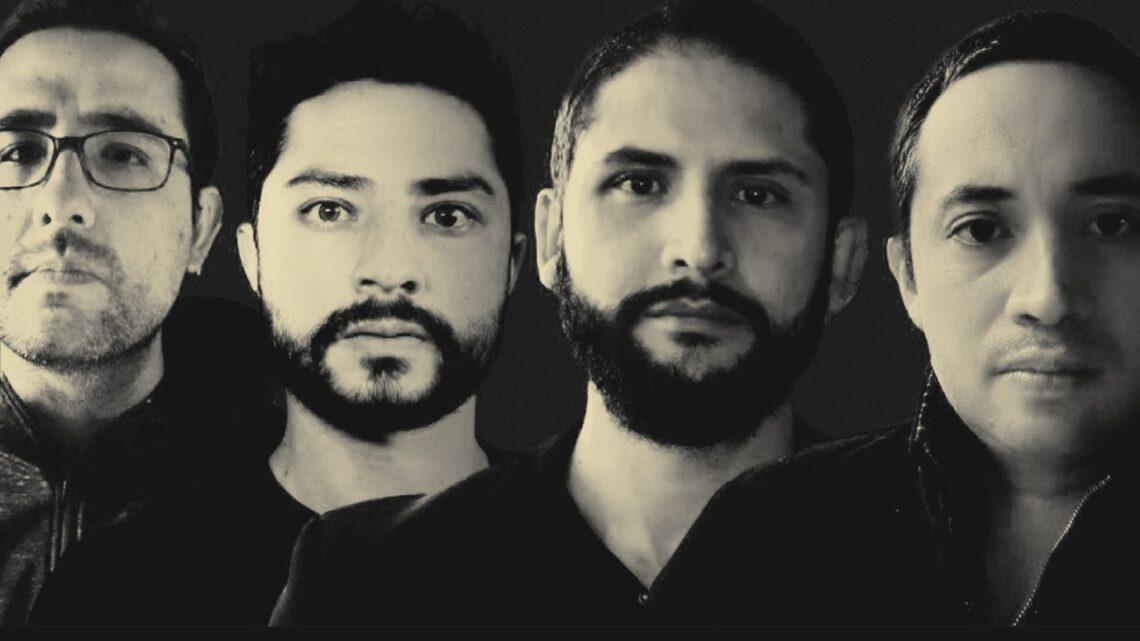La banda colombiana Cuatro x Cuatro lanza 'Callejos' junto Independiente 81
