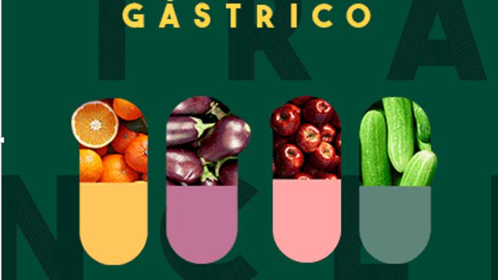 """Tolimenses, únanse a la campaña: """"Vitaminas contra el cáncer gástrico"""""""