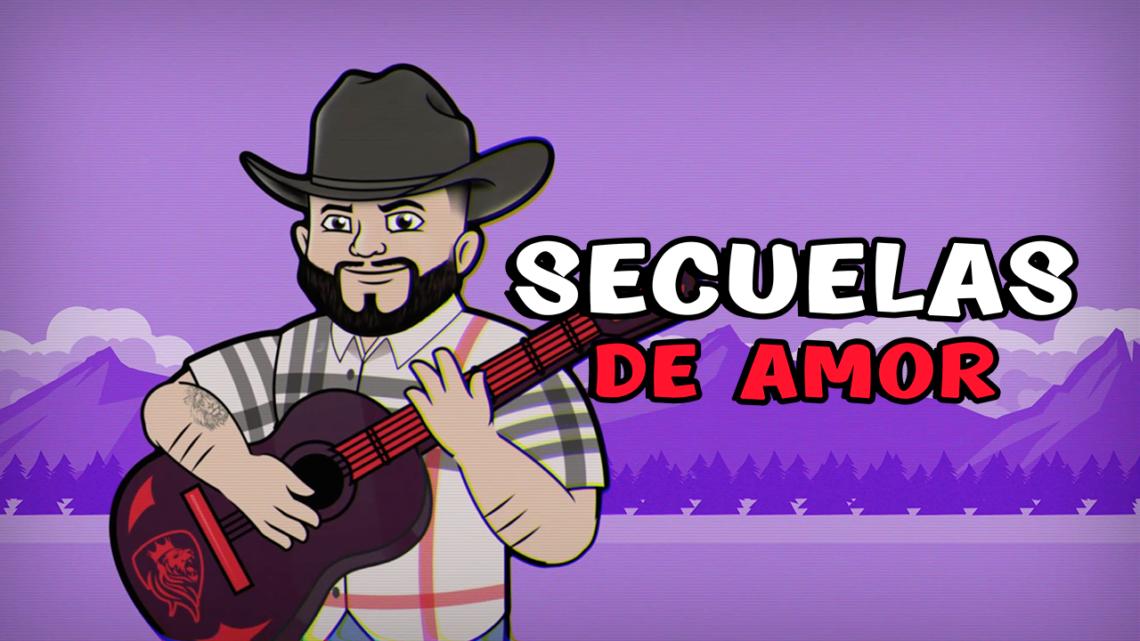 CARIN LEÓN LANZA EL VIDEO LYRIC DE SU NUEVA CANCIÓN 'SECUELAS DE AMOR'