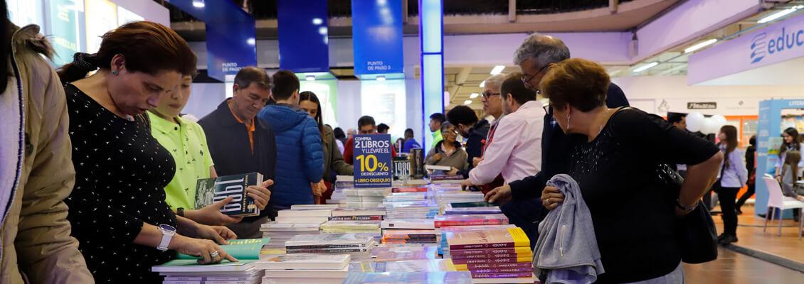 libros sobre joropo y tradición llanera en la FILBo