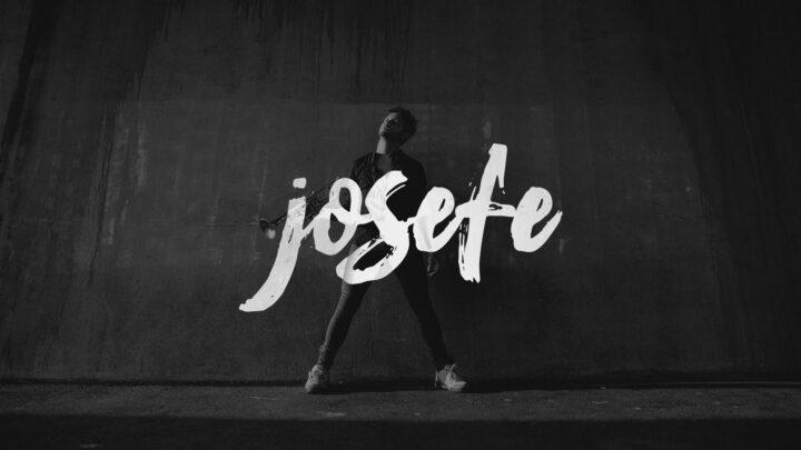 JOSEFE PRESENTA SU CANCIÓN MÁS PROFUNDA EN CUANTO A SENTIMIENTOS ENCONTRADOS POR UN AMOR PERDIDO.