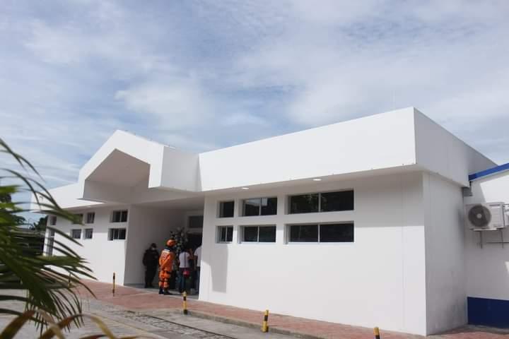 Turistas: El hospital de Sebastián de Mariquita ya tiene Central de Consulta Externa