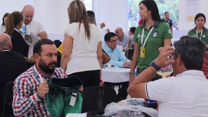 TURISTAS: El impacto de Ibagué, Negocios & Moda  para la economía del Tolima