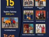 """SERENATA""""IBAGUÉ 471 AÑOS""""15 de octubre 2021"""