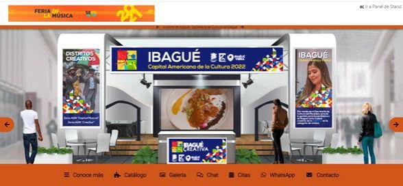 Turistas: Ibagué será protagonista en Circulart 2021: la plataforma musical latinoamericana