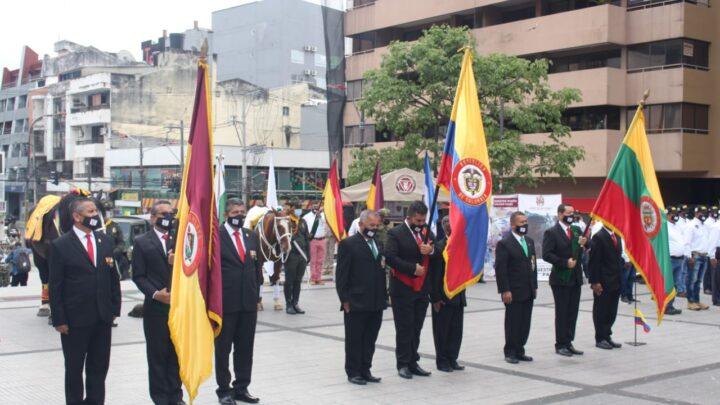 Tolima es el segundo departamento con más veteranos de la Fuerza Pública en Colombia