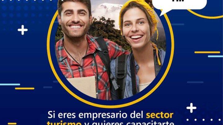 ¡Atención, empresarios del sector turismo! Abierta la inscripción para certificación A1 en Inglés