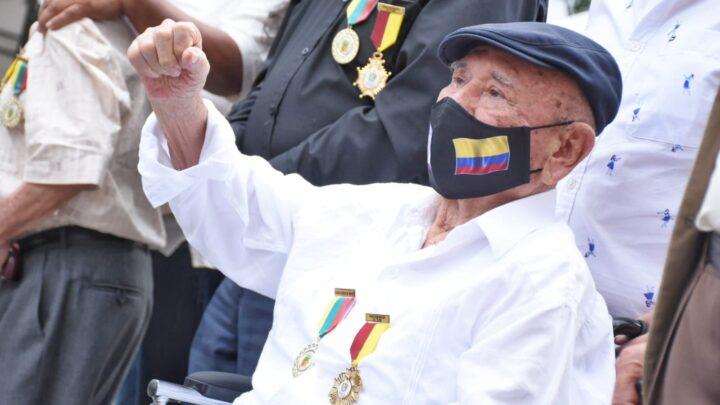 Turistas: Tolima es el  Segundo departamento con más veteranos de la Fuerza Pública en Colombia